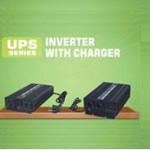 Solar Power Inveter