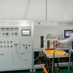 ACB Test machine