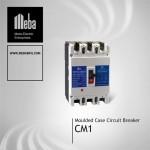 CM1 Moulded Case Circuit Breaker
