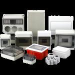 Consumer Unit Distribution Enclosure