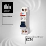 DZ30 Mini Circuit Breaker