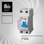 F202 Residual Current Circuit Breaker