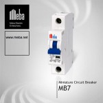 L7 63A Electricial MCB