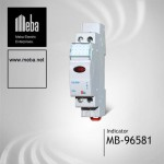MB-96581 Indicator Electrical Switch