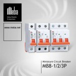 MB8 AC Main Switch