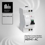 MB941 AC Residual Current Device