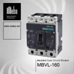 MBVL-160 Motor Protector 160A