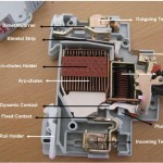 Mini Circuit Breaker Internal Part