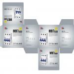 Mini Circuit Breaker Packing Meba