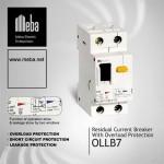 OLLB7 AC Type RCCB