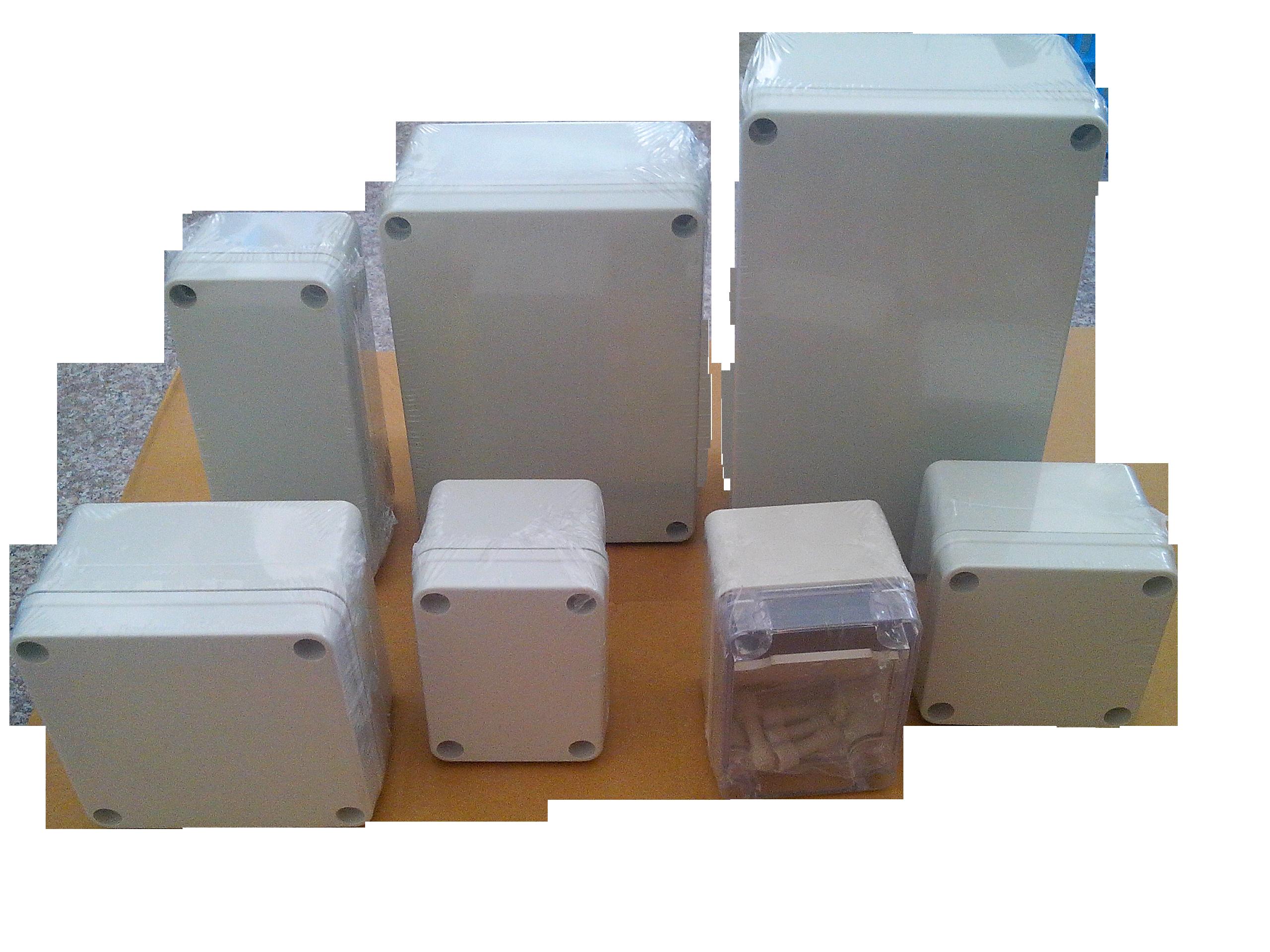 Meba waterproof switch box MB-EN