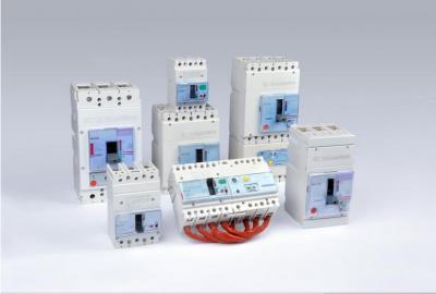 Why do we use Molded Case Circuit Breaker Meba