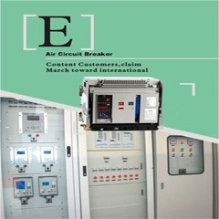 Meba Air Circuit Breaker Catalogue