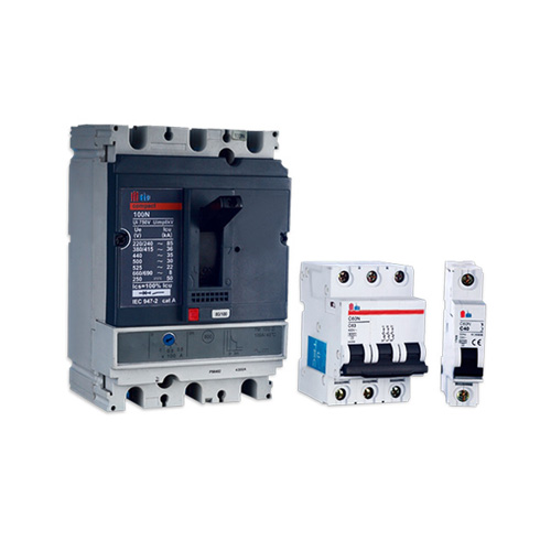 How to replace molded case circuit breakers Meba Electric Co Ltd