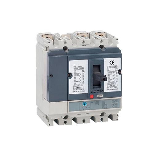 NS-160N-4P-Moulded-Case-Circuit-Breaker