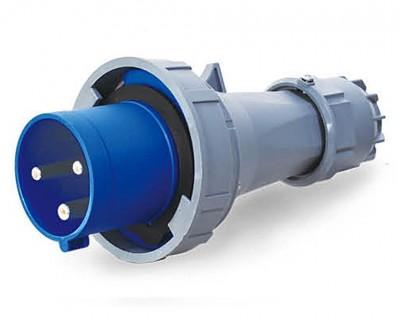 Industrial Plugs NC-0332 IP67